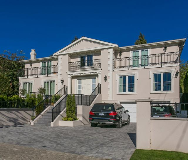6726 Arbutus Street, Southlands, Vancouver West