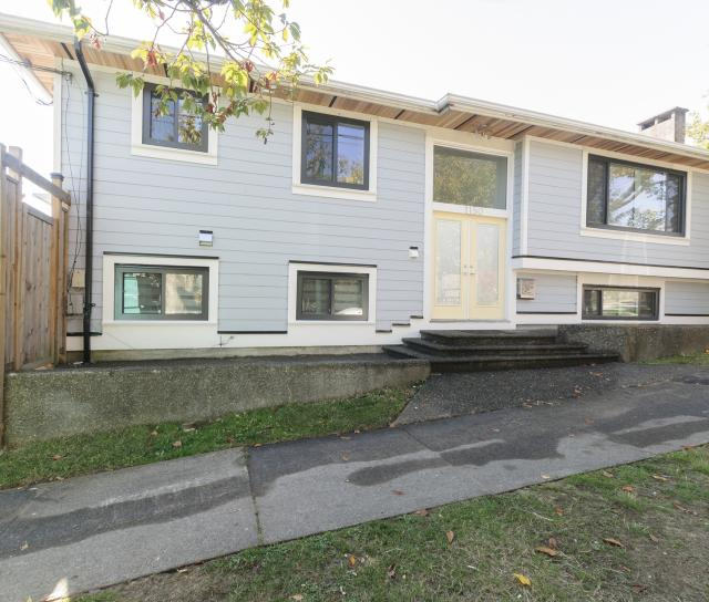1150 East 29th Avenue, Knight, Vancouver East
