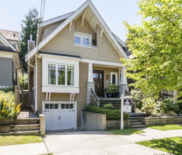 876 West 23rd Avenue, Cambie, Vancouver West