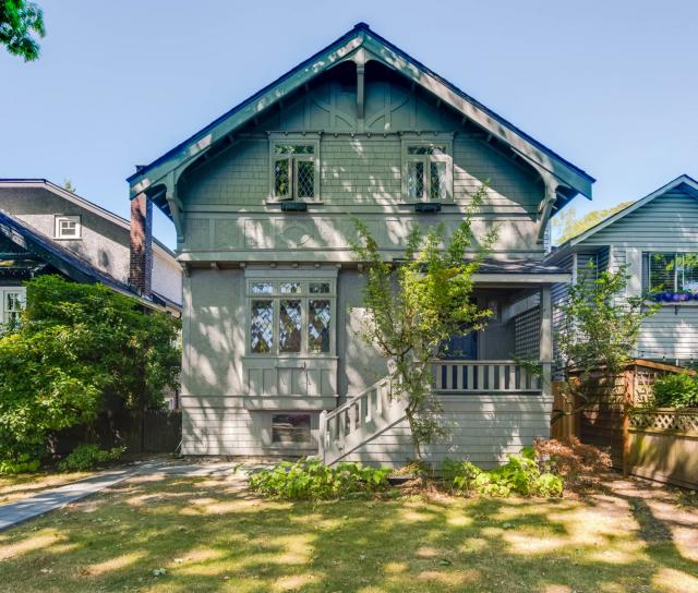 2819 West 7th Avenue, Kitsilano, Vancouver West