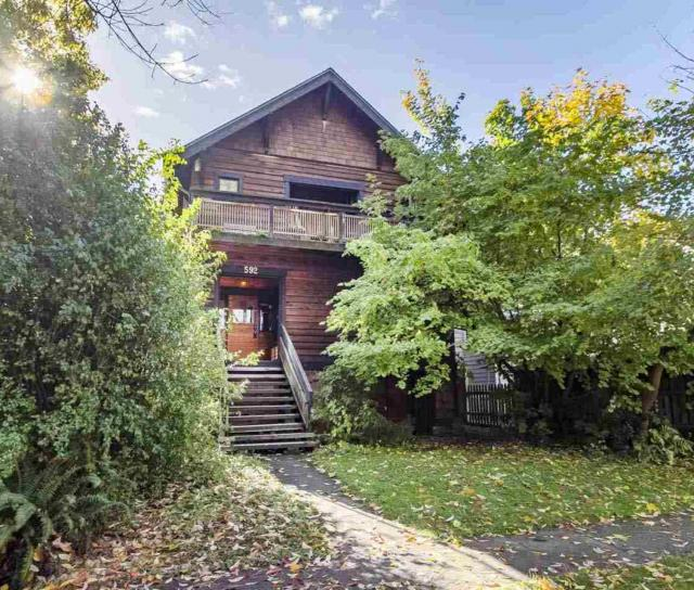 592 West 17th Avenue, Cambie, Vancouver West