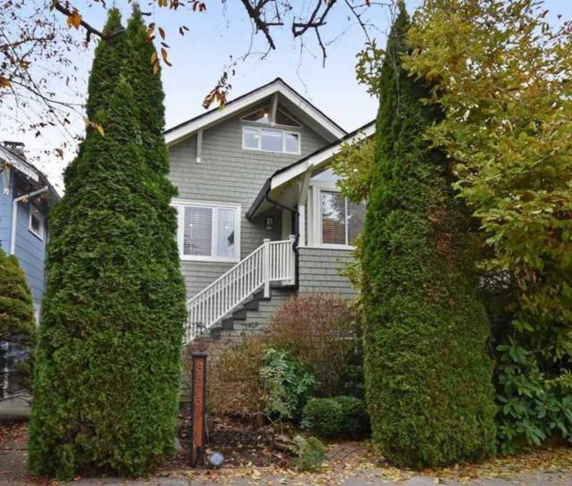 3575 Laurel Street, Cambie, Vancouver West
