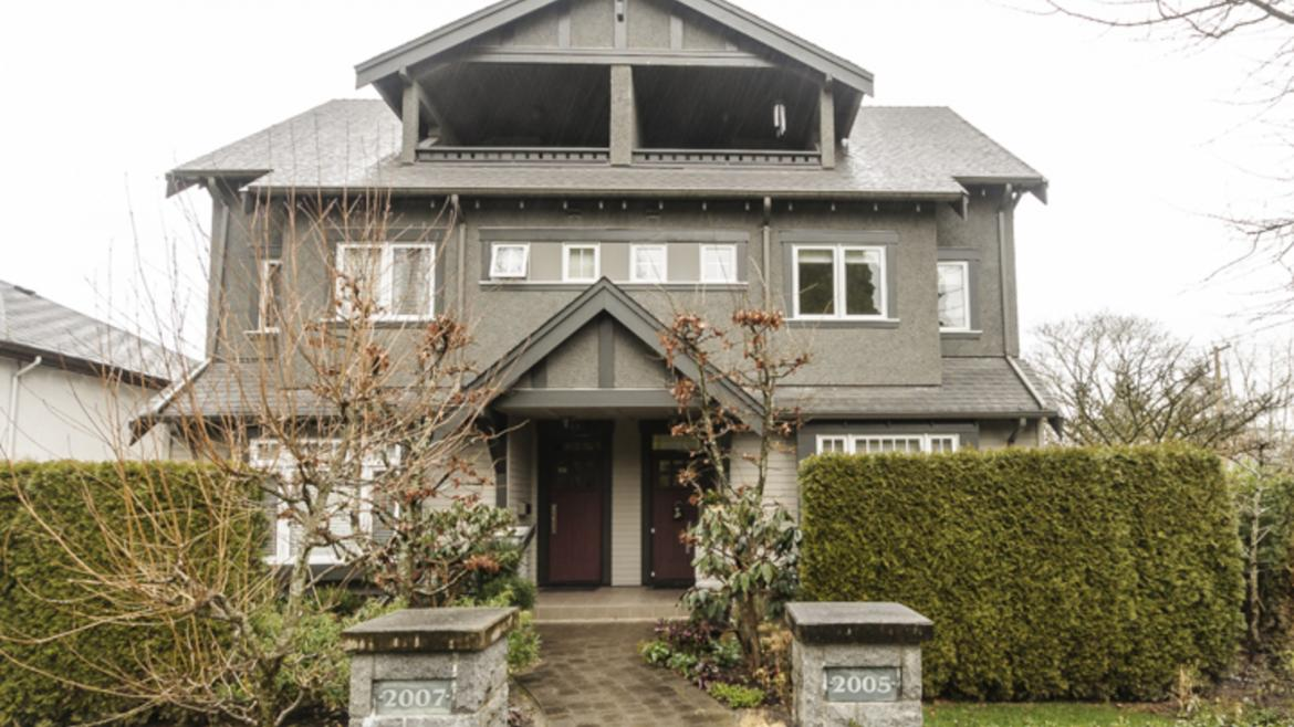 2005 West 13th Avenue, Kitsilano, Vancouver West