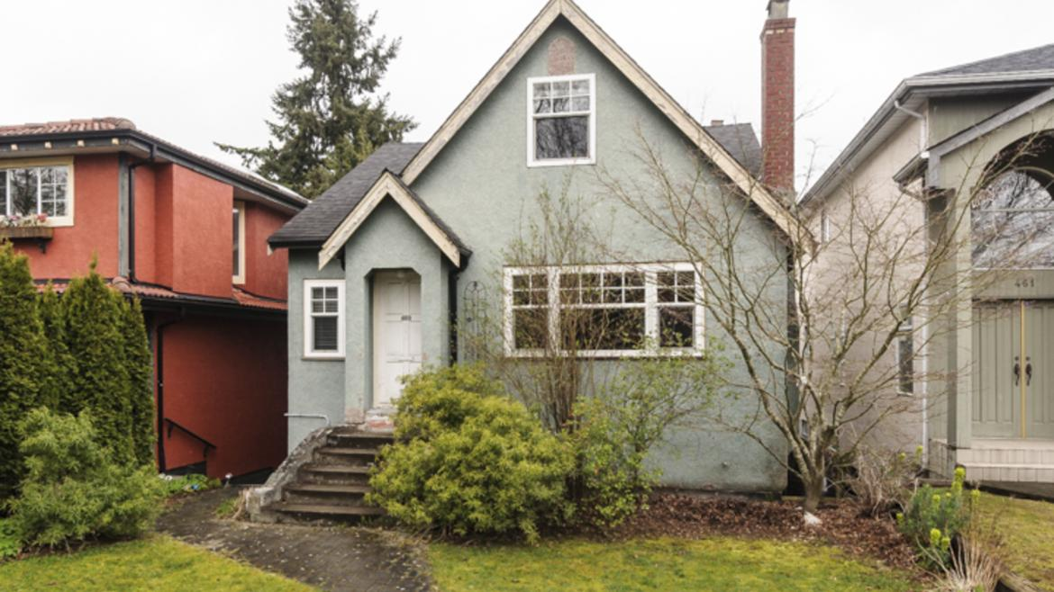 469 West 23rd Avenue, Cambie, Vancouver West