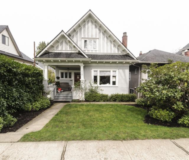 375 West 18th Avenue, Cambie, Vancouver West
