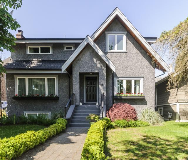 481 West 18th Avenue, Cambie, Vancouver West