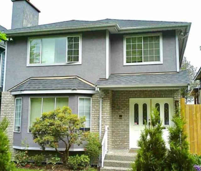 671 W 20th Avenue, Cambie, Vancouver West