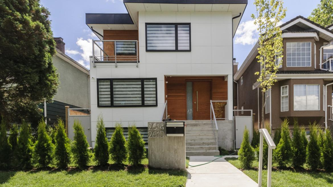 2614 East 18th Avenue, Renfrew Heights, Vancouver East