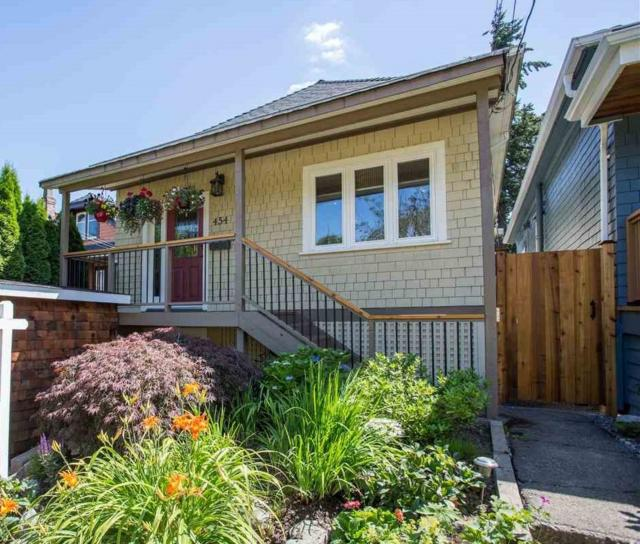454 East 28th Avenue, Fraser VE, Vancouver East