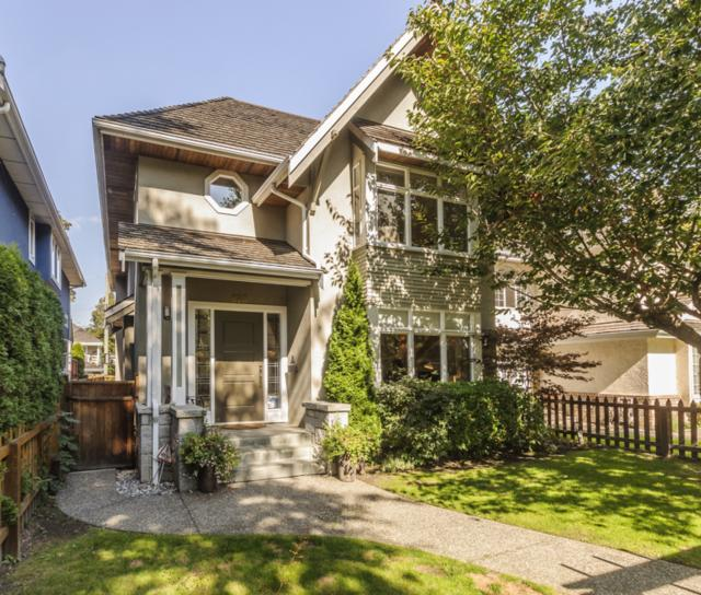 823 West 19th Avenue, Cambie, Vancouver West