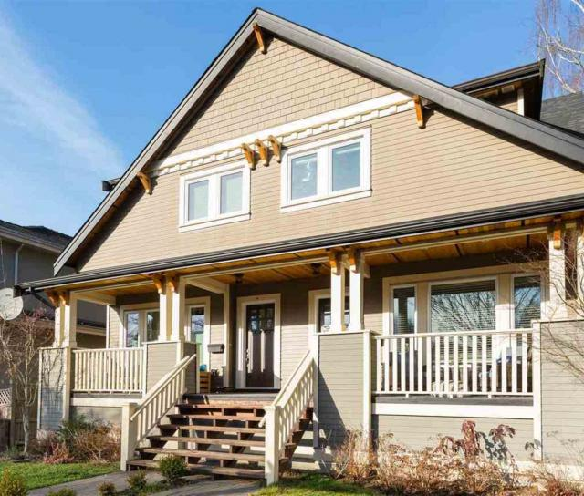 1065 E 22nd Avenue, Fraser VE, Vancouver East