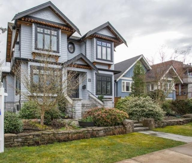 904 W 20th Avenue, Cambie, Vancouver West