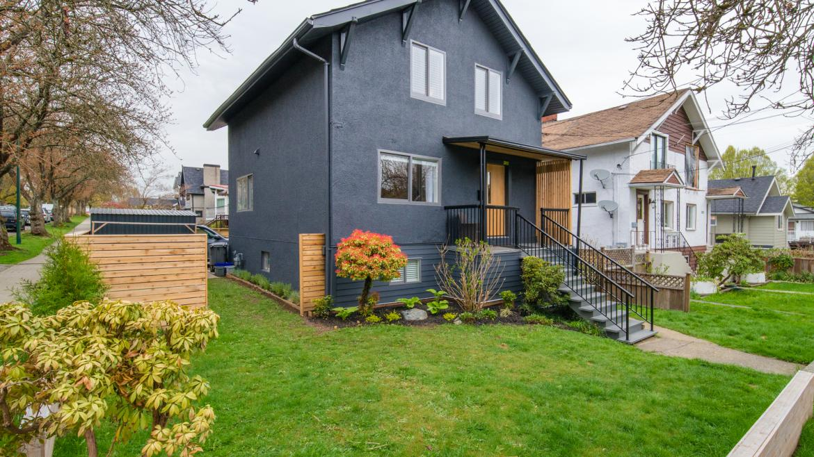 3849 St. Catherines Street, Fraser VE, Vancouver East