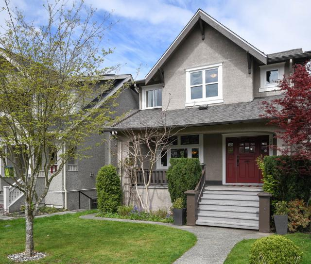 285 West 19th Avenue, Cambie, Vancouver West
