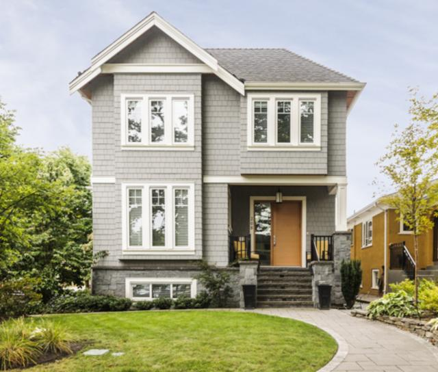208 West 22nd Avenue, Cambie, Vancouver West