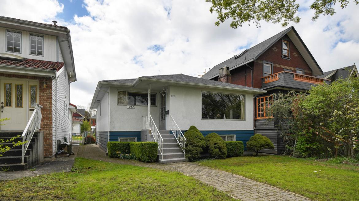 1280 East 27th Avenue, Knight, Vancouver East