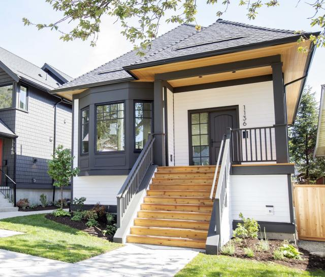 1136 East 22nd Avenue, Knight, Vancouver East