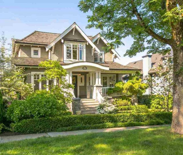4569 W 5th Avenue, Point Grey, Vancouver West