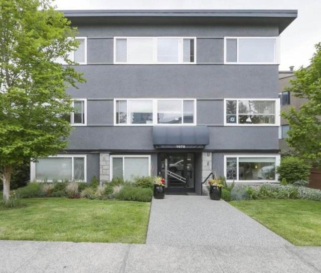 2 - 1075 W 13th Avenue, Fairview VW, Vancouver West