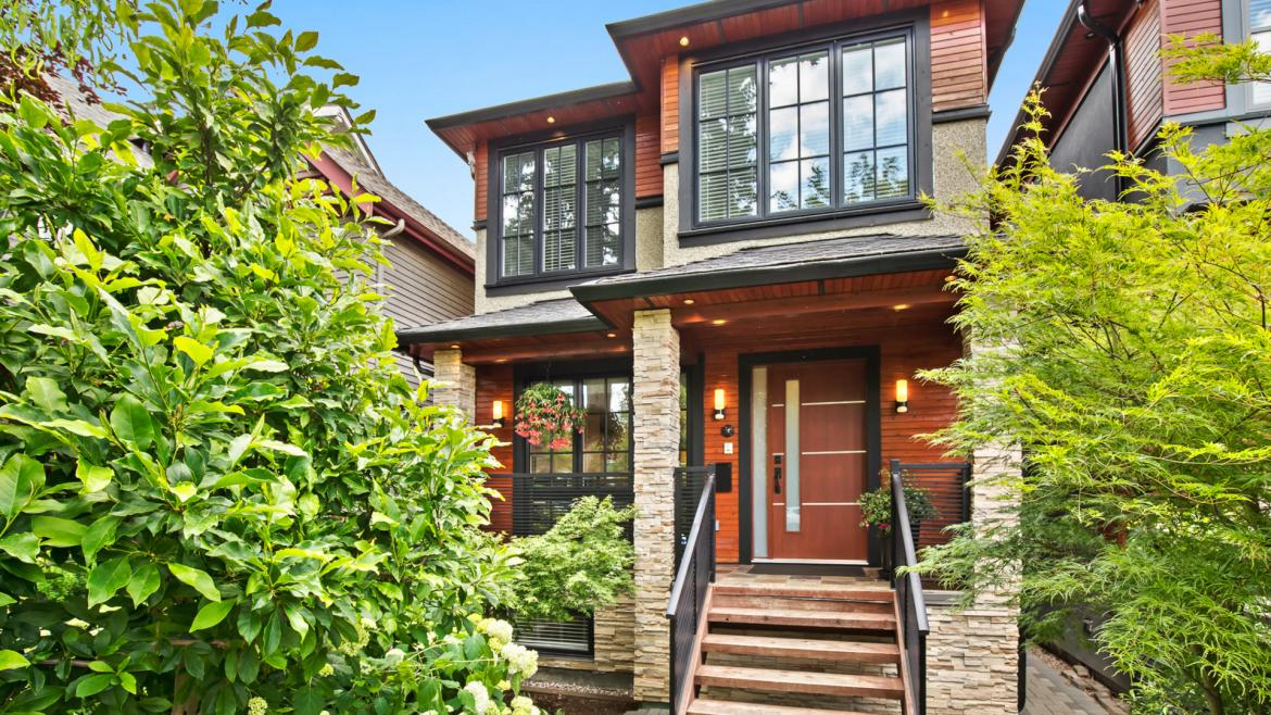 539 West 18th Avenue, Cambie, Vancouver West