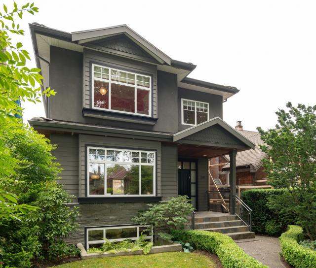 241 West 22nd Avenue, Cambie, Vancouver West