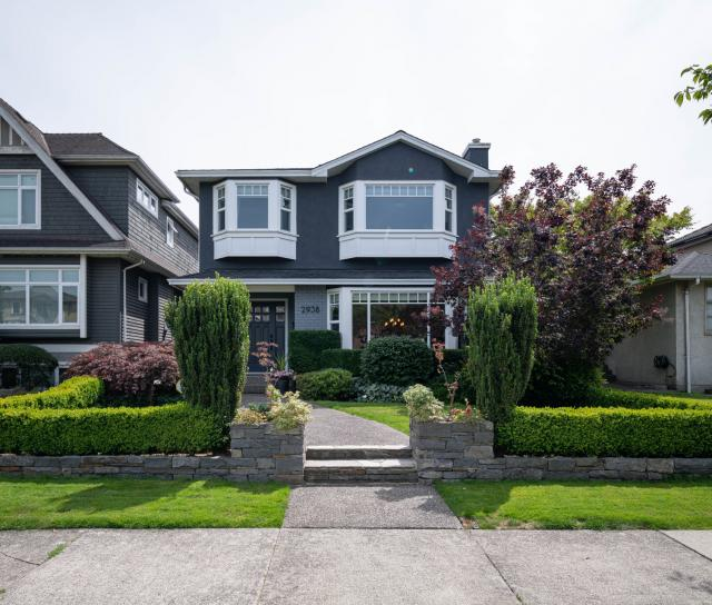 2938 West 20th Avenue, Arbutus, Vancouver West