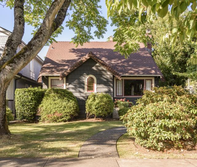 207 West 23rd Avenue, Cambie, Vancouver West