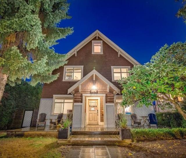 237 E 20th Avenue, Main, Vancouver East
