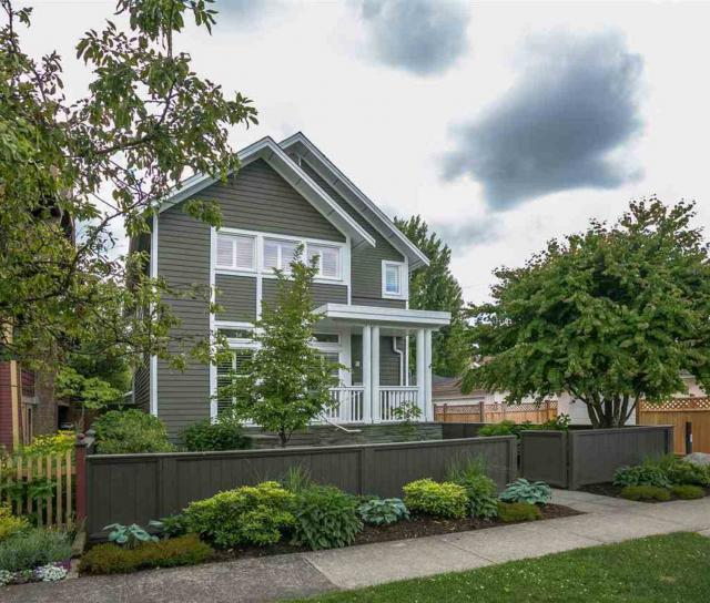 682 West 21st Avenue, Cambie, Vancouver West