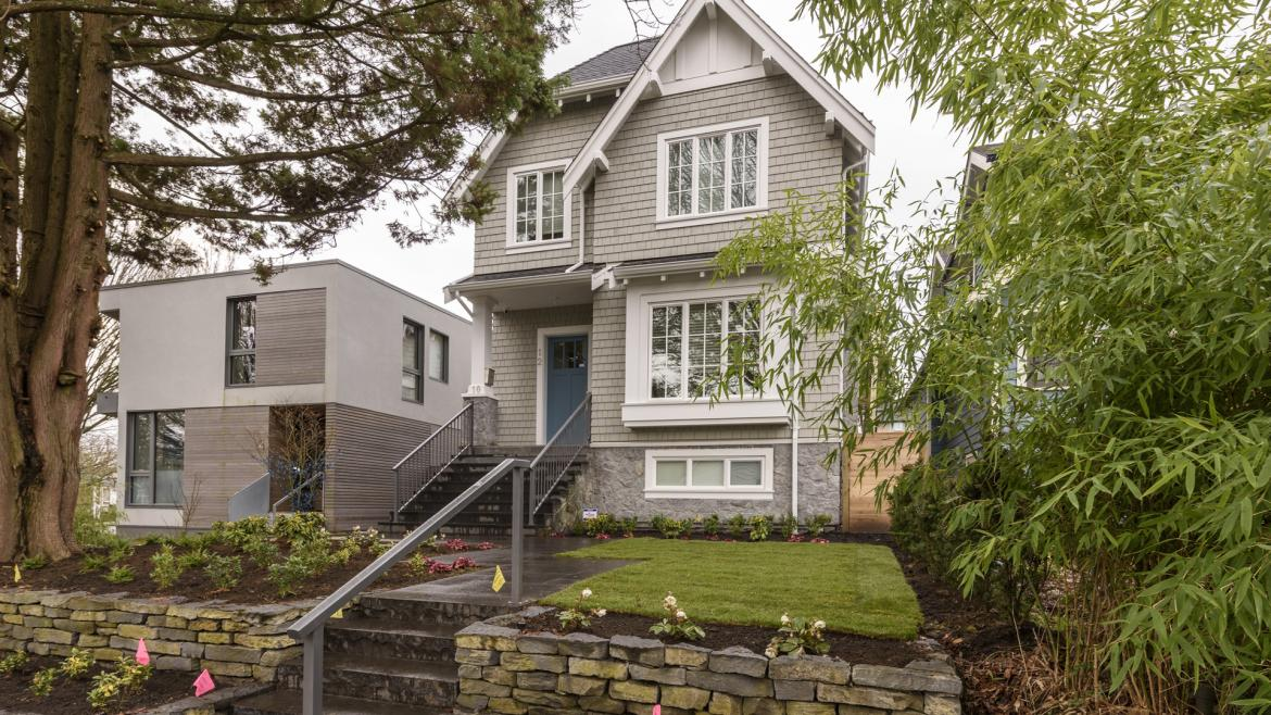 12 West 18th Avenue, Cambie, Vancouver West