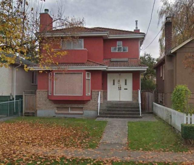 4648 Windsor Street, Fraser VE, Vancouver East
