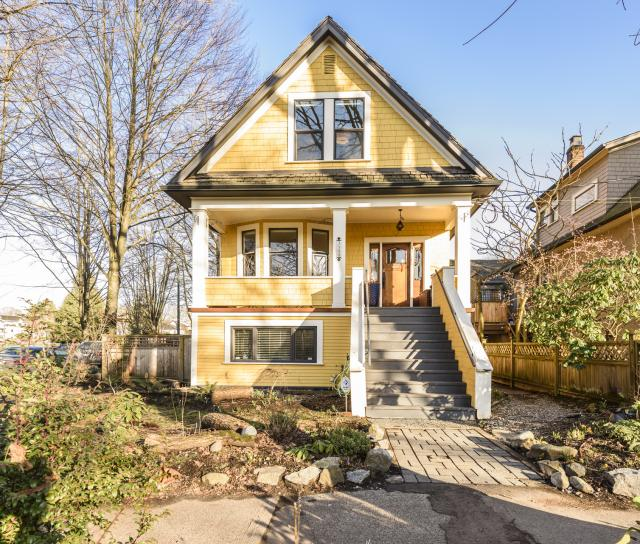 3500 Willow Street, Cambie, Vancouver West