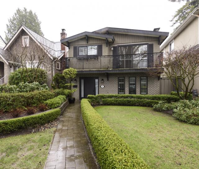 186 West 22nd Avenue, Cambie, Vancouver West