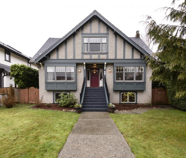 4469 Osler Street, Shaughnessy, Vancouver West