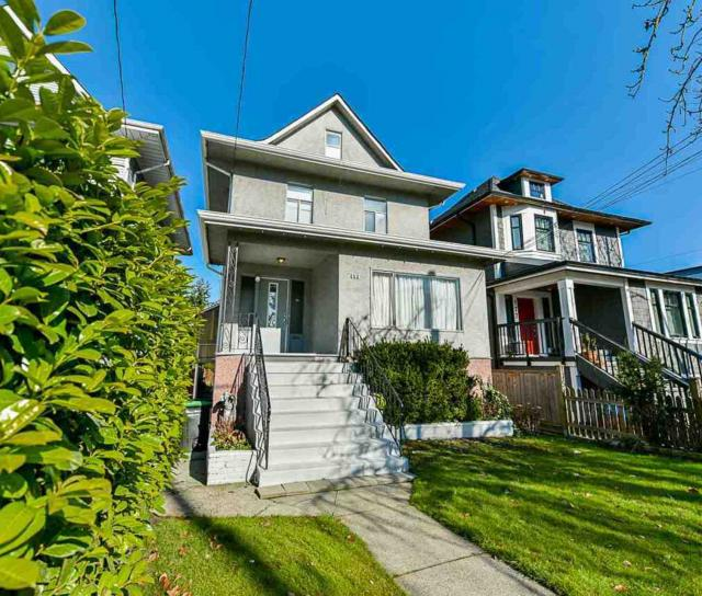 171 East 28th Avenue, Main, Vancouver East