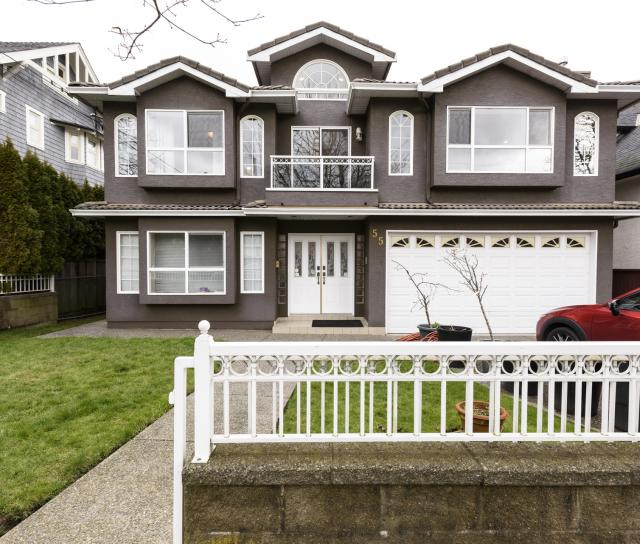 55 East 18th Avenue, Main, Vancouver East