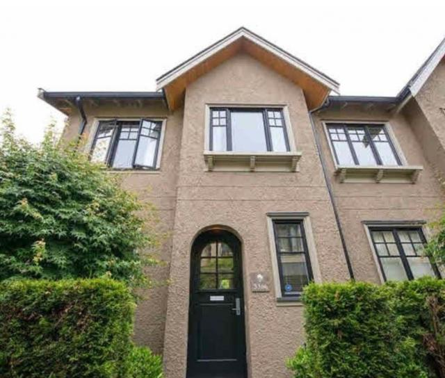 5366 Oak Street, Cambie, Vancouver West