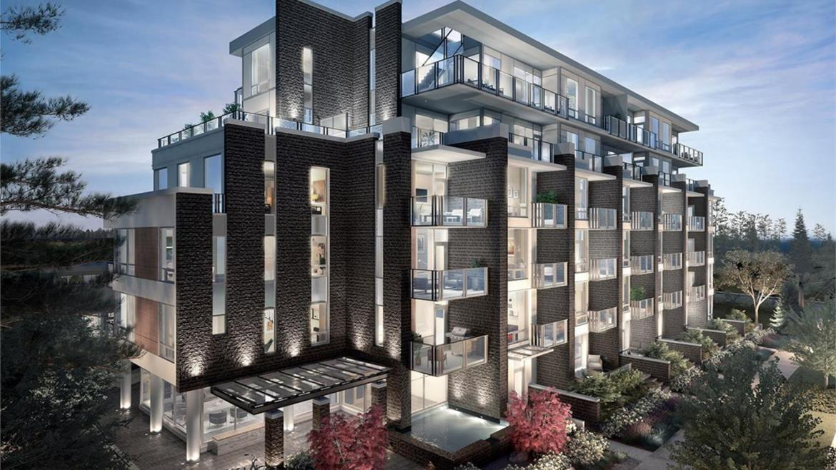 504 - 5058 Cambie Street, Cambie, Vancouver West