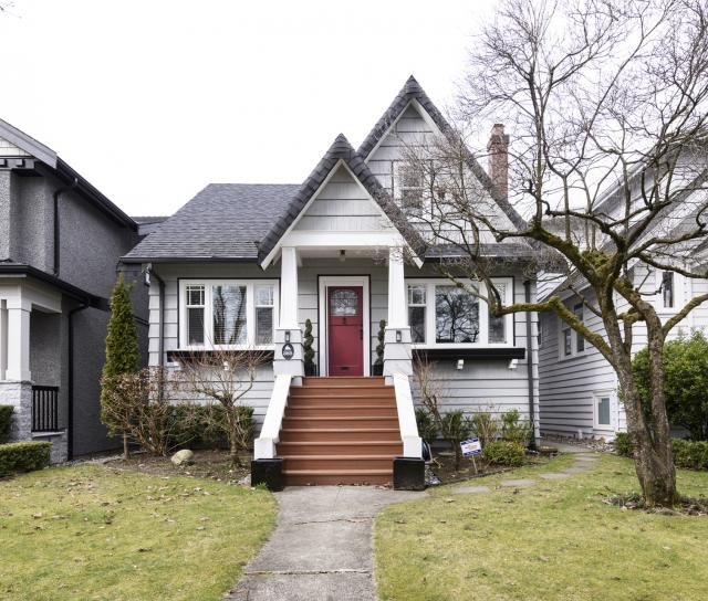 385 West 22nd Avenue, Cambie, Vancouver West