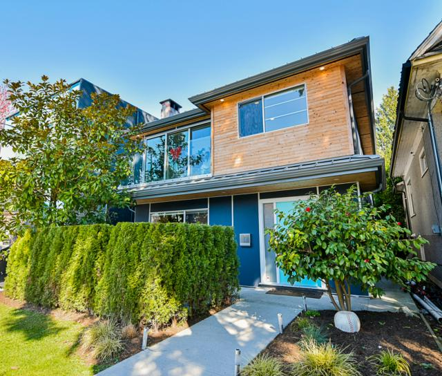 4518 James Street, Main, Vancouver East