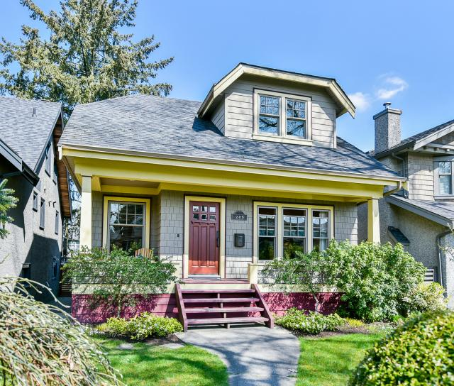 285 West 22nd Avenue, Cambie, Vancouver West