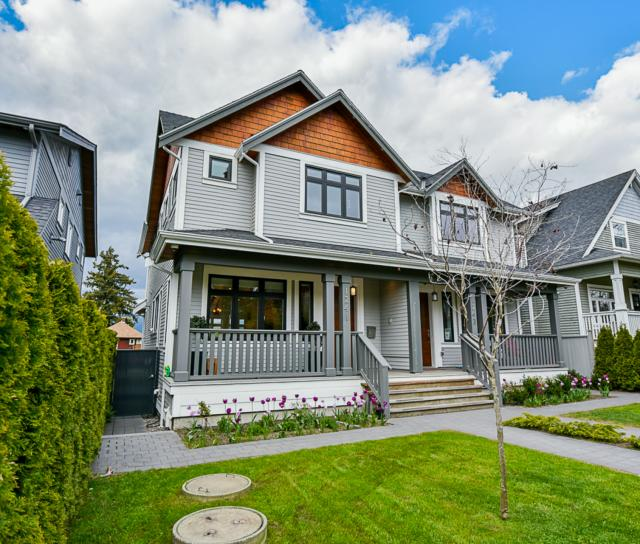 1241 East 13th Avenue, Mount Pleasant VE, Vancouver East