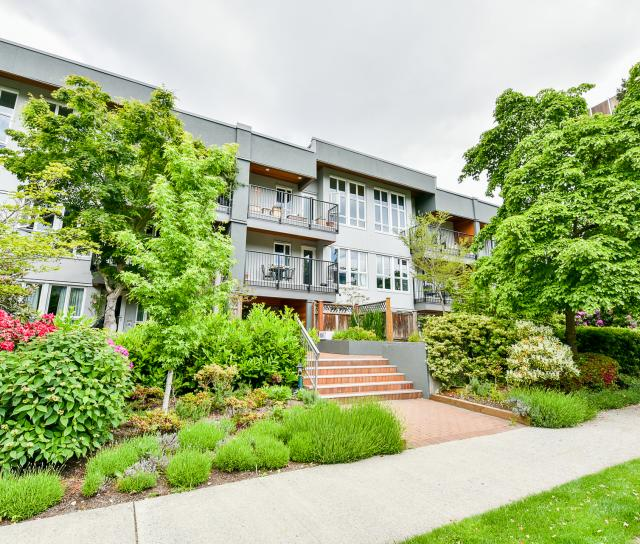 309 - 1551 West 11th Avenue, Fairview VW, Vancouver West