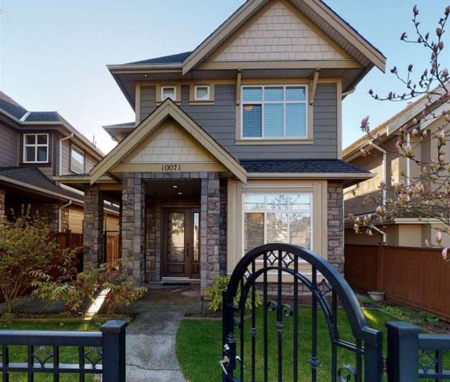 10071 No. 1 Road, Steveston North, Richmond
