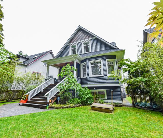 483 East 10th Avenue, Mount Pleasant VE, Vancouver East