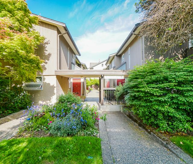 3086 Alberta Street, Cambie, Vancouver West