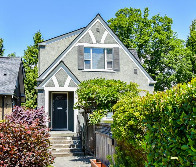 207 West 19th Avenue, Cambie, Vancouver West