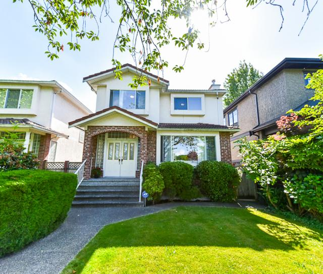 3728 Heather Street, Cambie, Vancouver West