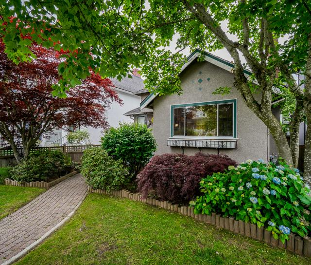 341 West 19th Avenue, Cambie, Vancouver West