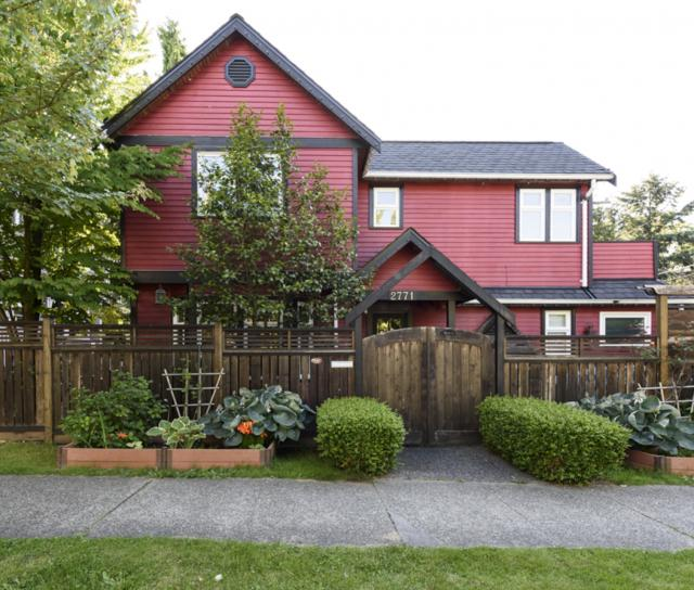 2771 Manitoba Street, Cambie, Vancouver West